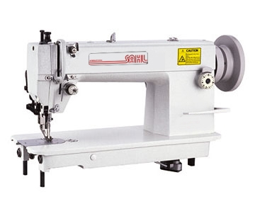 HEAVY MATERIALS SEWING MACHINE